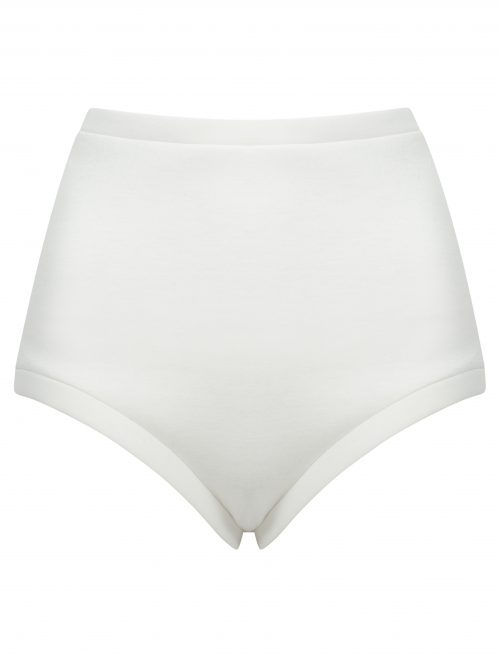 Ivory Knickers
